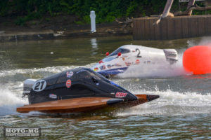 2018 NGK F1 Powerboat Championship F Lights Nashville TN MOTO Marketing Group-2