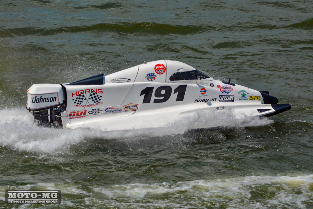 2018 NGK F1 Powerboat Championship F Lights Nashville TN MOTO Marketing Group-21