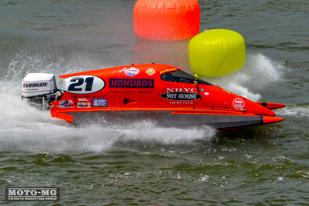 2018 NGK F1 Powerboat Championship F Lights Nashville TN MOTO Marketing Group-23