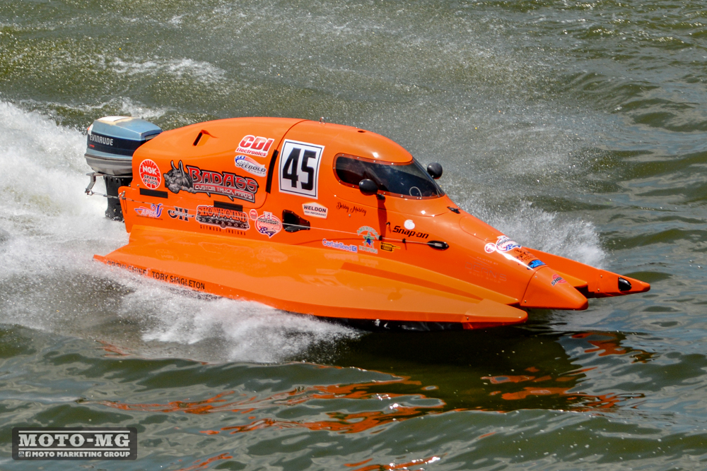2018 NGK F1 Powerboat Championship F Lights Nashville TN MOTO Marketing Group-24