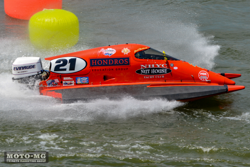 2018 NGK F1 Powerboat Championship F Lights Nashville TN MOTO Marketing Group-25