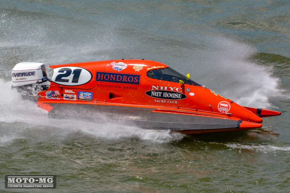 2018 NGK F1 Powerboat Championship F Lights Nashville TN MOTO Marketing Group-26
