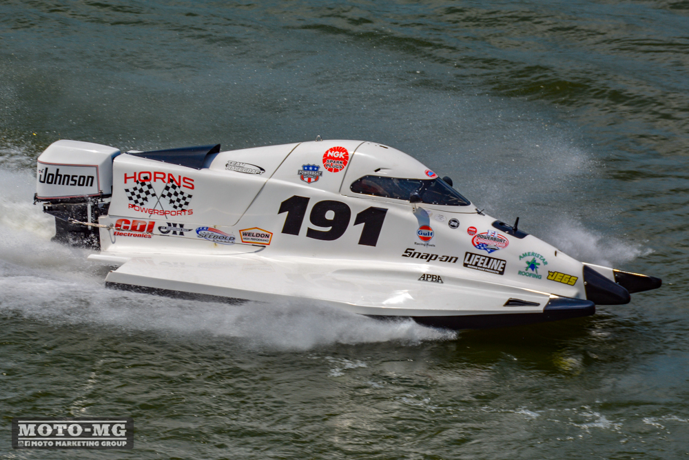 2018 NGK F1 Powerboat Championship F Lights Nashville TN MOTO Marketing Group-27