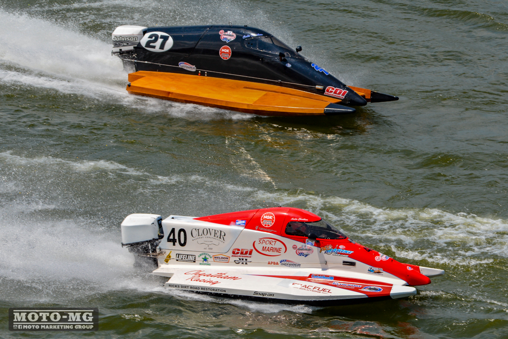 2018 NGK F1 Powerboat Championship F Lights Nashville TN MOTO Marketing Group-29