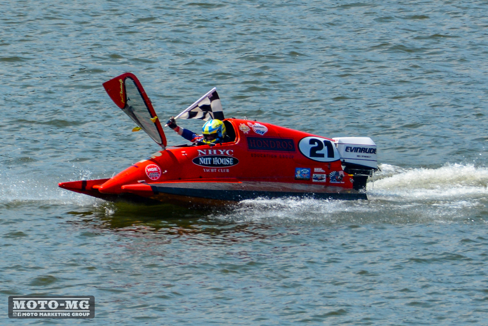 2018 NGK F1 Powerboat Championship F Lights Nashville TN MOTO Marketing Group-34