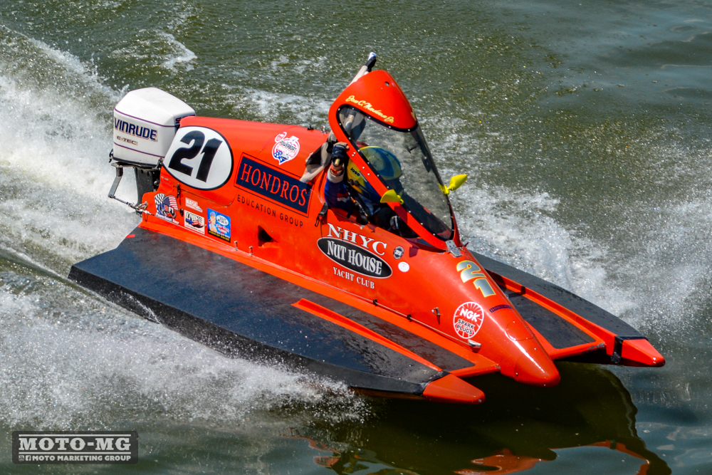 2018 NGK F1 Powerboat Championship F Lights Nashville TN MOTO Marketing Group-35