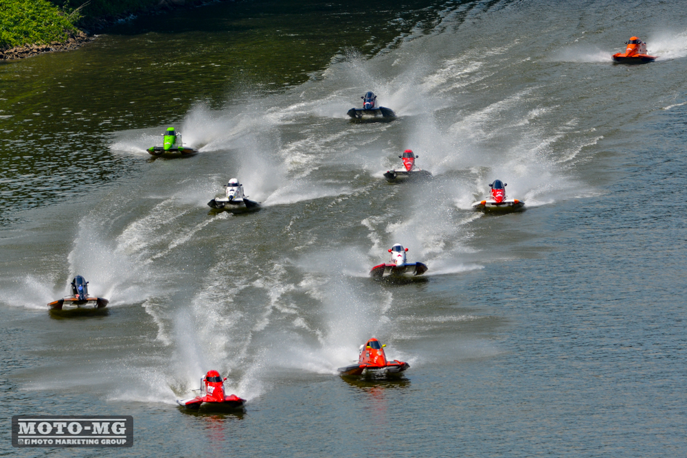 2018 NGK F1 Powerboat Championship F Lights Nashville TN MOTO Marketing Group-5