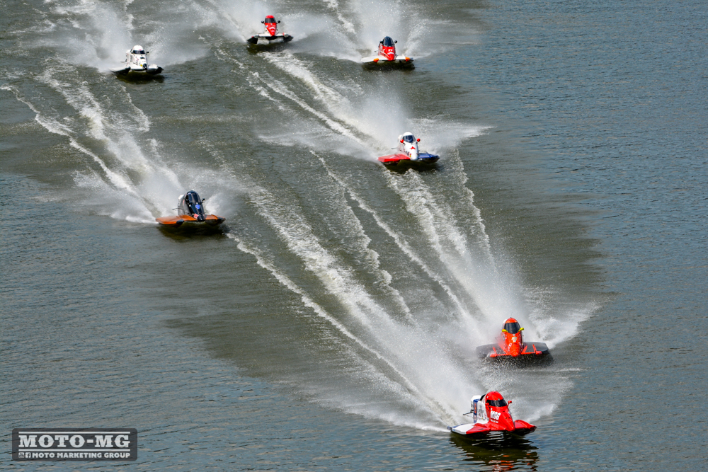 2018 NGK F1 Powerboat Championship F Lights Nashville TN MOTO Marketing Group-6