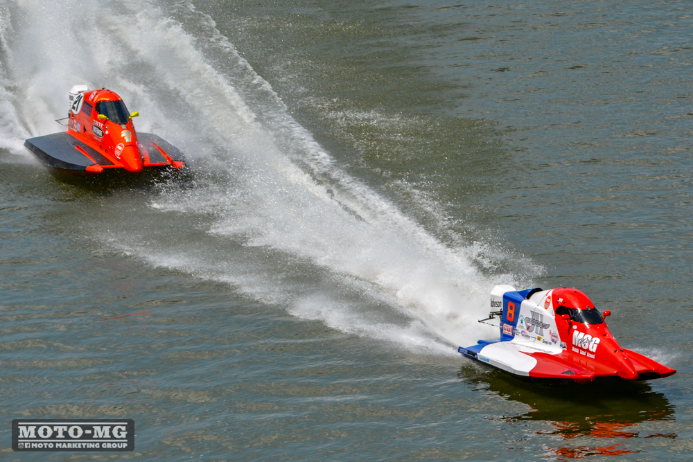 2018 NGK F1 Powerboat Championship F Lights Nashville TN MOTO Marketing Group-7