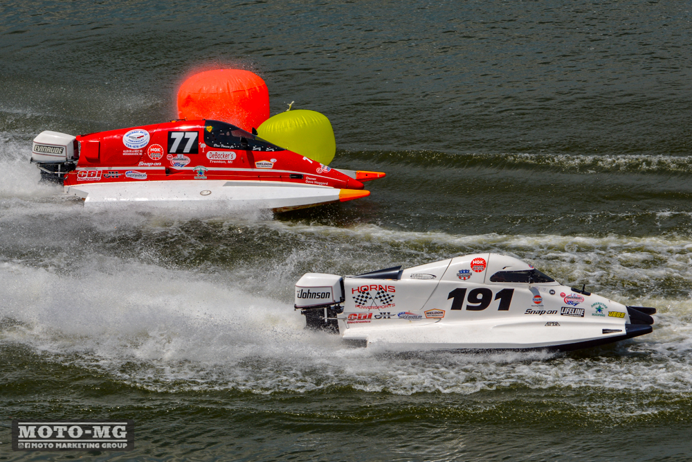 2018 NGK F1 Powerboat Championship F Lights Nashville TN MOTO Marketing Group-9