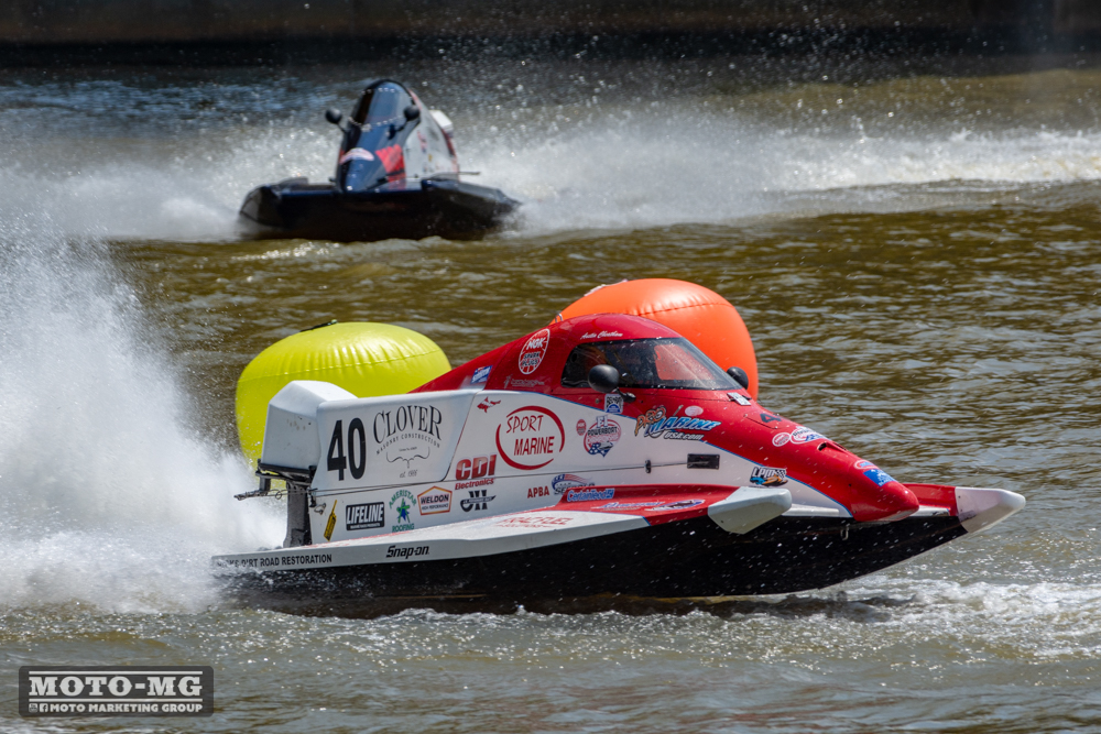 2018 NGK F1 Powerboat Championship F Lights Pittsburgh PA MOTO Marketing Group-10
