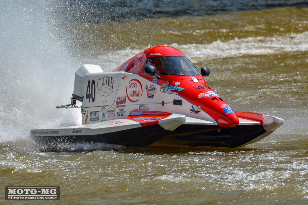 2018 NGK F1 Powerboat Championship F Lights Pittsburgh PA MOTO Marketing Group-12