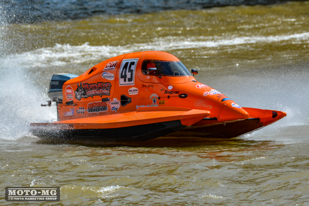 2018 NGK F1 Powerboat Championship F Lights Pittsburgh PA MOTO Marketing Group-16
