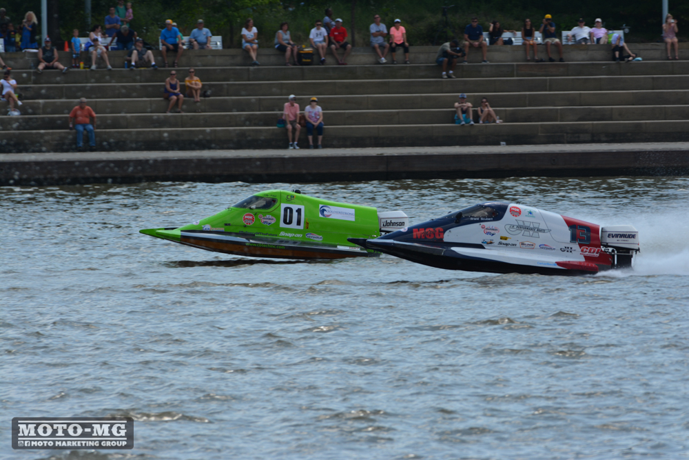 2018 NGK F1 Powerboat Championship F Lights Pittsburgh PA MOTO Marketing Group-18