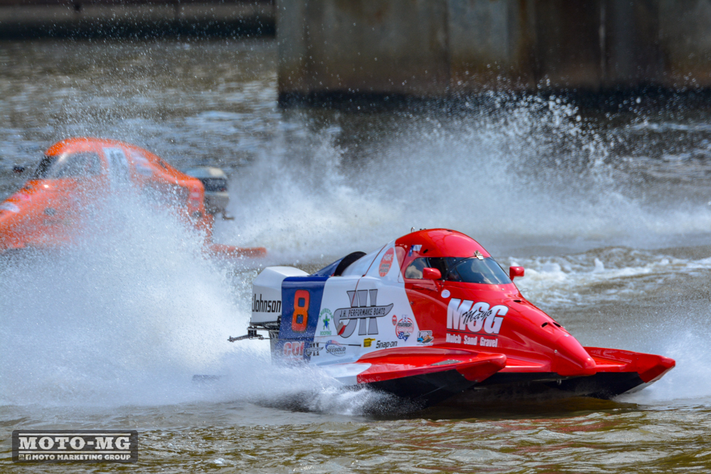 2018 NGK F1 Powerboat Championship F Lights Pittsburgh PA MOTO Marketing Group-22