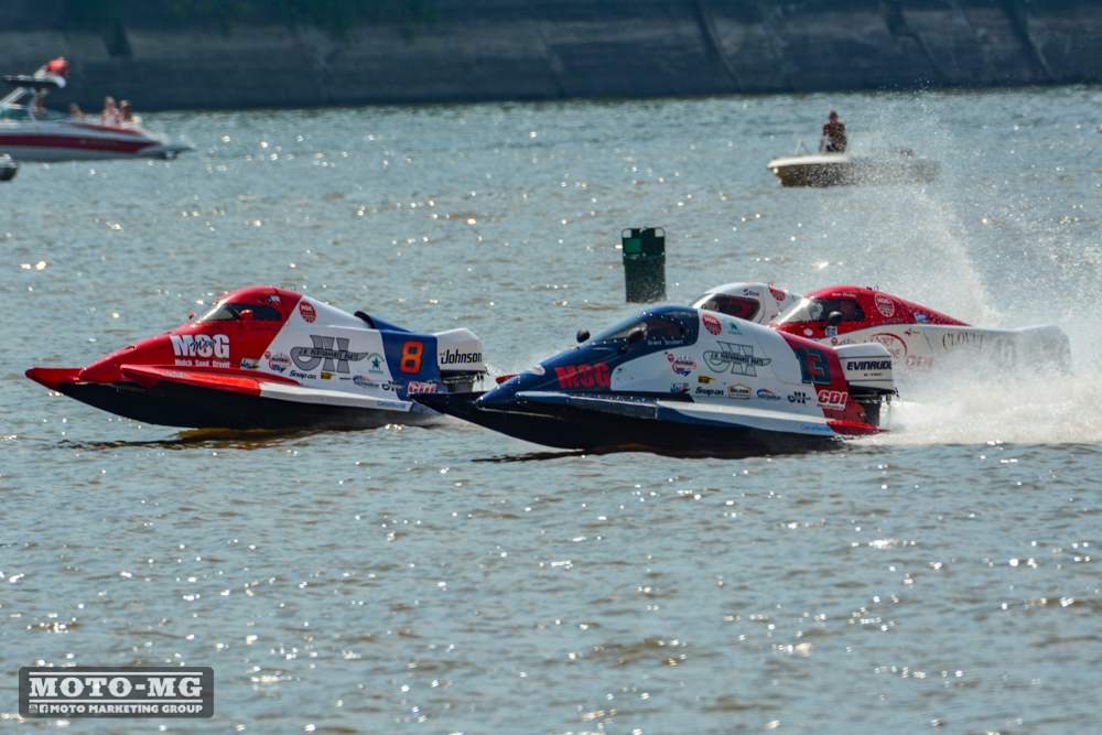 2018 NGK F1 Powerboat Championship F Lights Pittsburgh PA MOTO Marketing Group-24