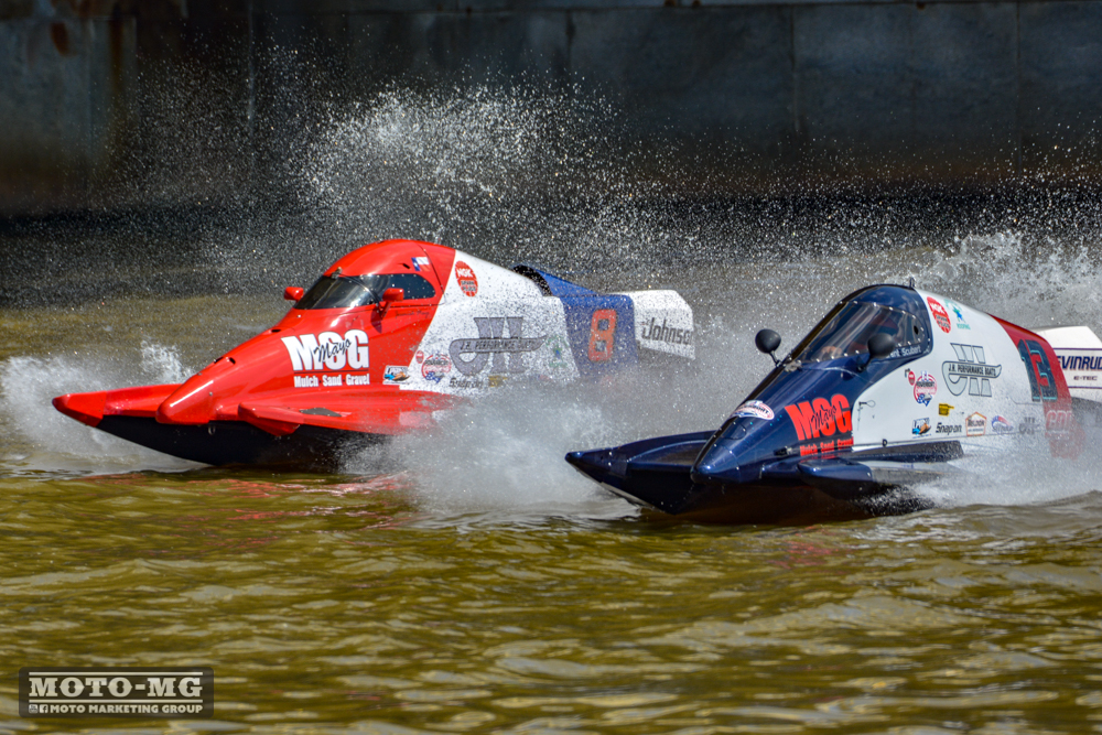 2018 NGK F1 Powerboat Championship F Lights Pittsburgh PA MOTO Marketing Group-25