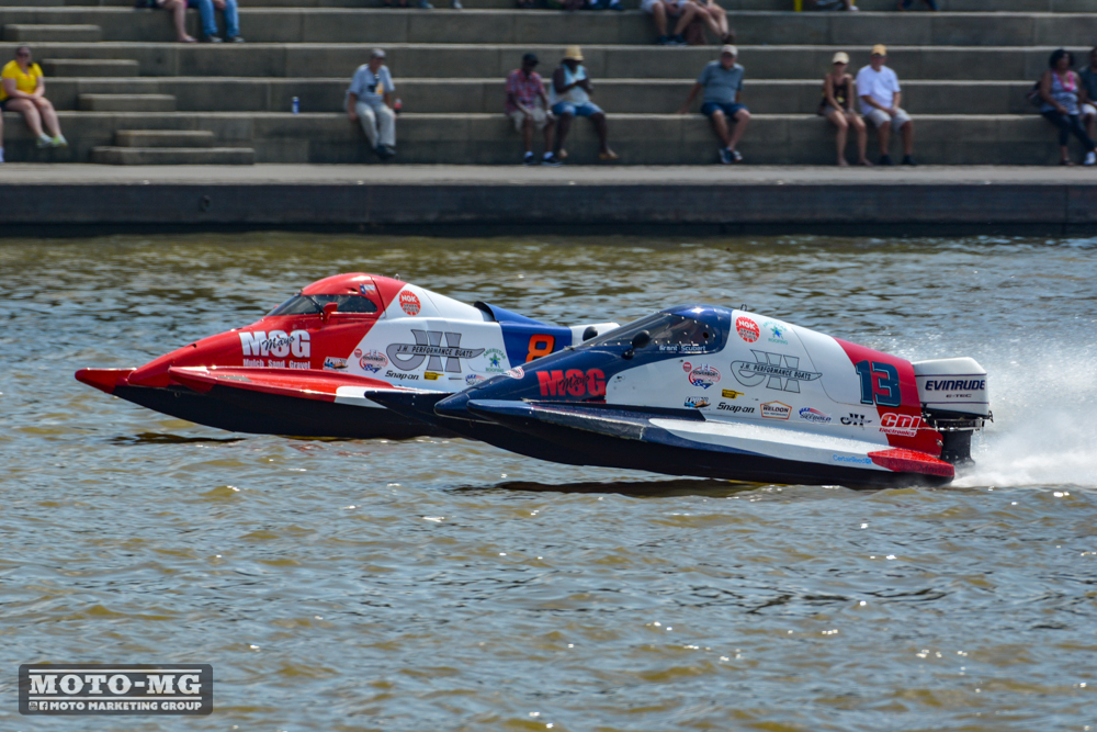 2018 NGK F1 Powerboat Championship F Lights Pittsburgh PA MOTO Marketing Group-27