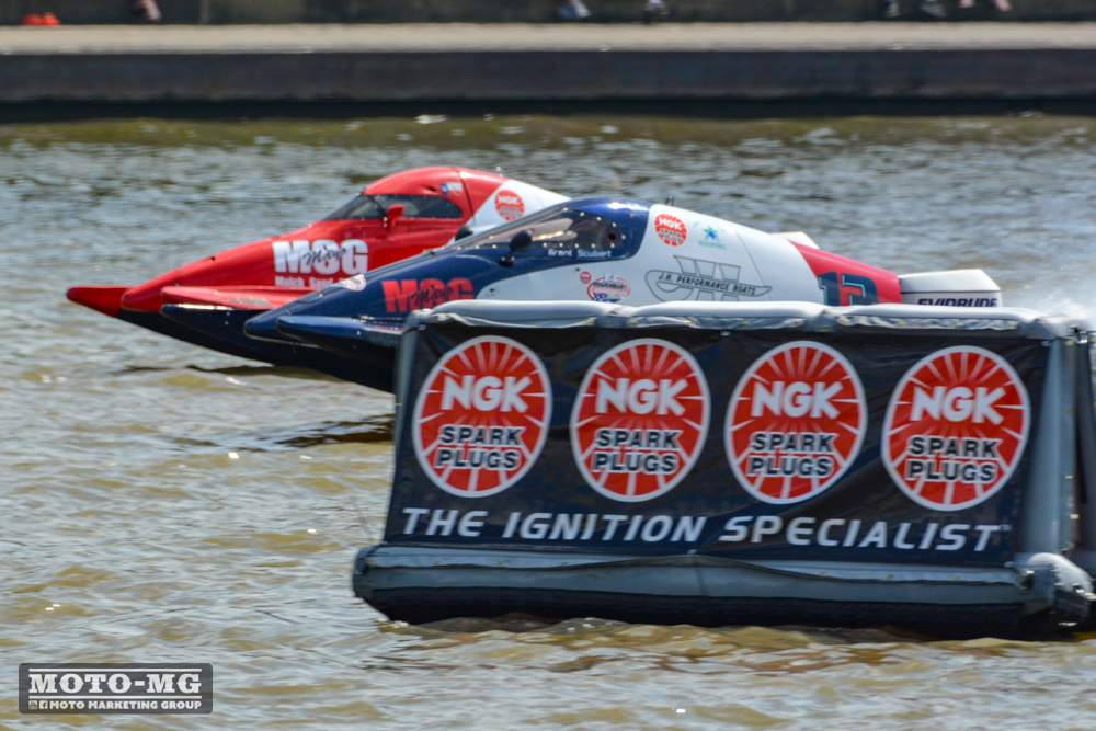 2018 NGK F1 Powerboat Championship F Lights Pittsburgh PA MOTO Marketing Group-28