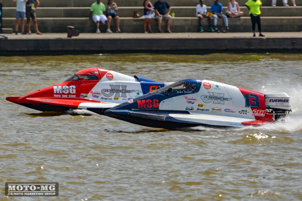 2018 NGK F1 Powerboat Championship F Lights Pittsburgh PA MOTO Marketing Group-29