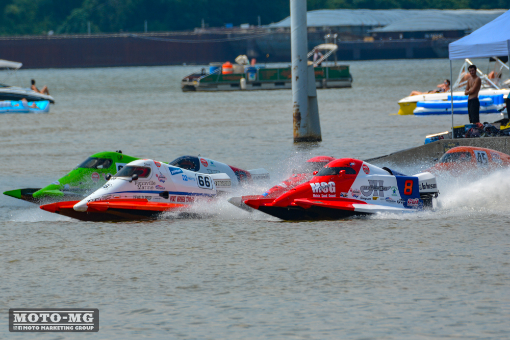 2018 NGK F1 Powerboat Championship F Lights Pittsburgh PA MOTO Marketing Group-3