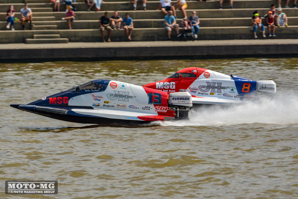 2018 NGK F1 Powerboat Championship F Lights Pittsburgh PA MOTO Marketing Group-30