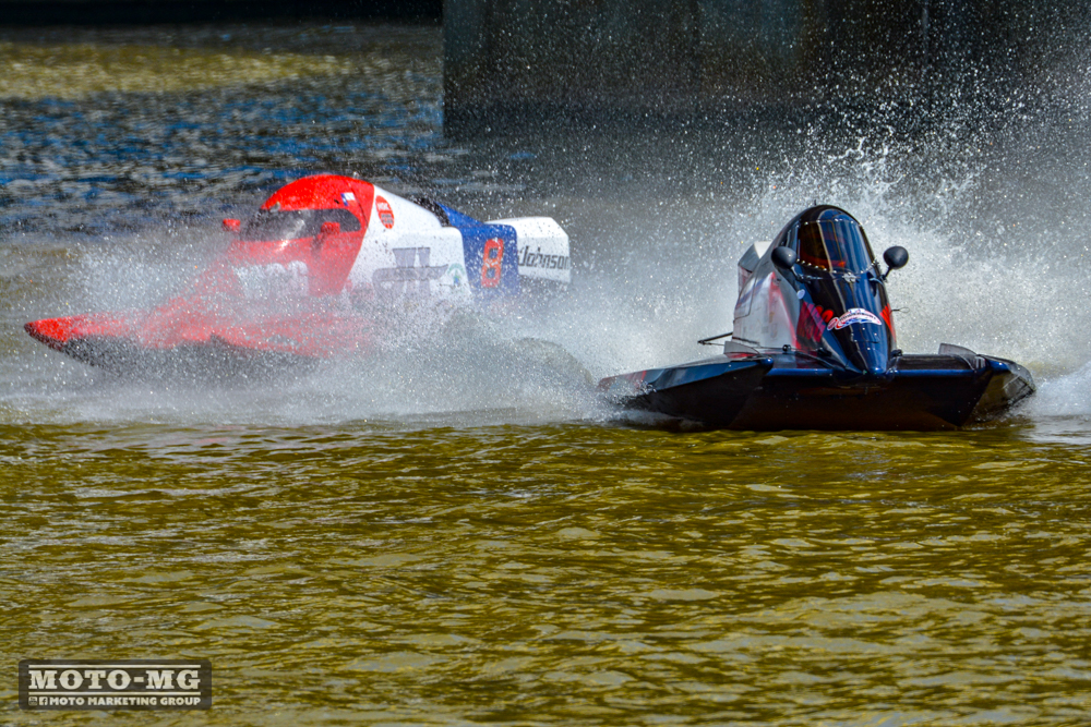 2018 NGK F1 Powerboat Championship F Lights Pittsburgh PA MOTO Marketing Group-31