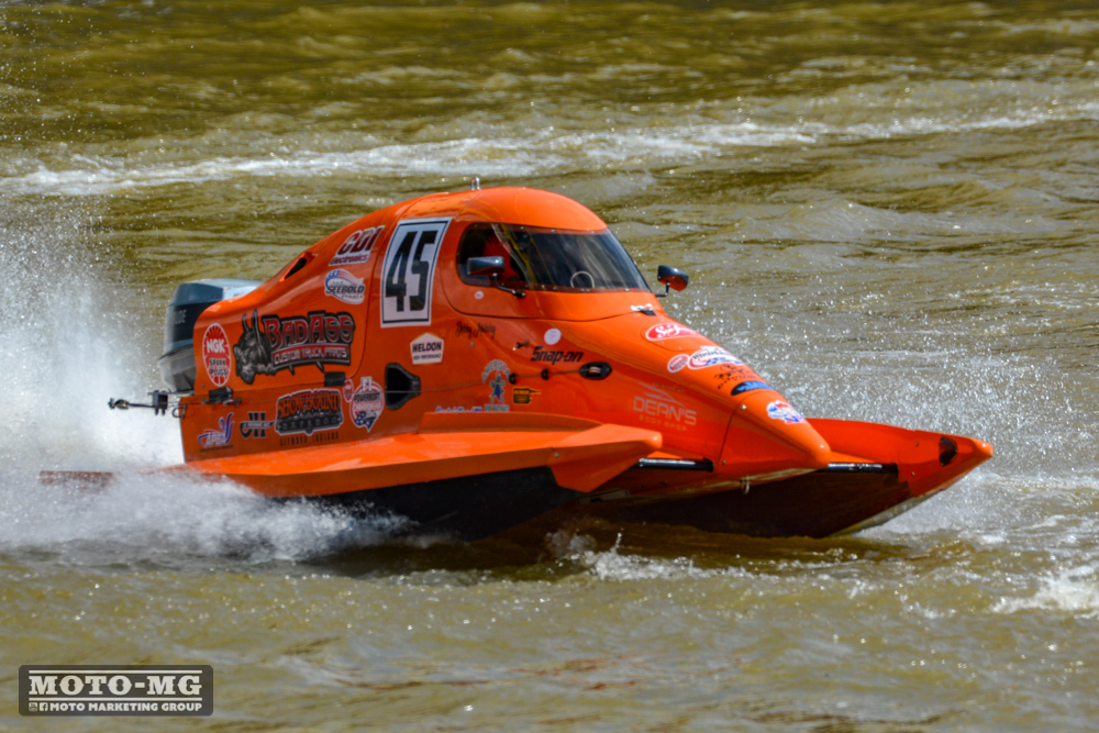 2018 NGK F1 Powerboat Championship F Lights Pittsburgh PA MOTO Marketing Group-33