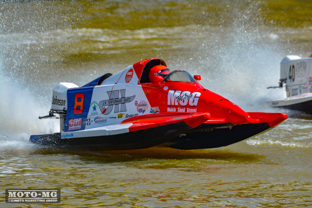 2018 NGK F1 Powerboat Championship F Lights Pittsburgh PA MOTO Marketing Group-34