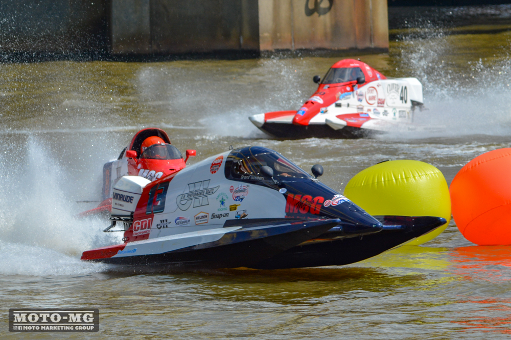 2018 NGK F1 Powerboat Championship F Lights Pittsburgh PA MOTO Marketing Group-35