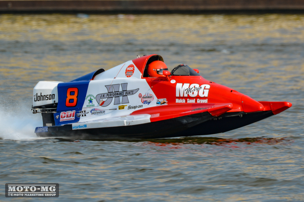 2018 NGK F1 Powerboat Championship F Lights Pittsburgh PA MOTO Marketing Group-36