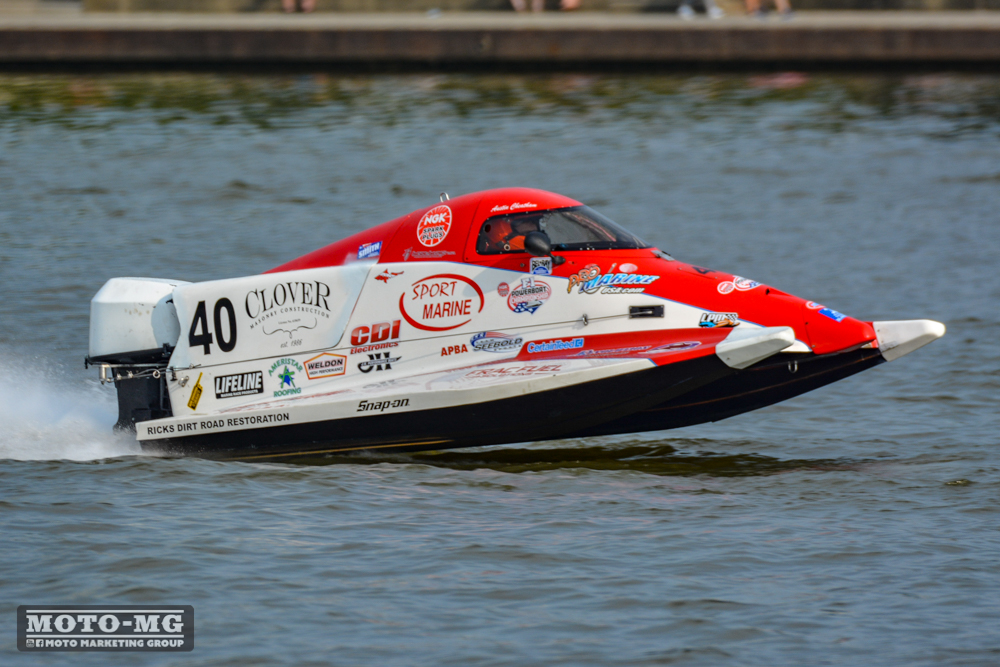 2018 NGK F1 Powerboat Championship F Lights Pittsburgh PA MOTO Marketing Group-37