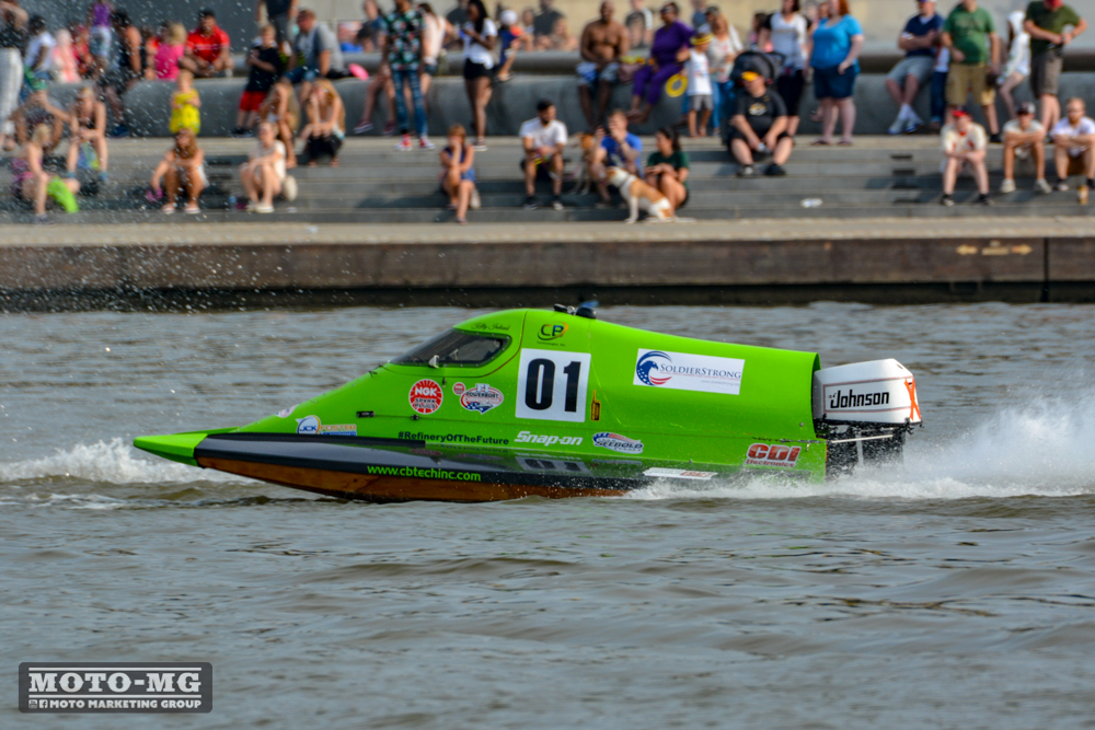 2018 NGK F1 Powerboat Championship F Lights Pittsburgh PA MOTO Marketing Group-39