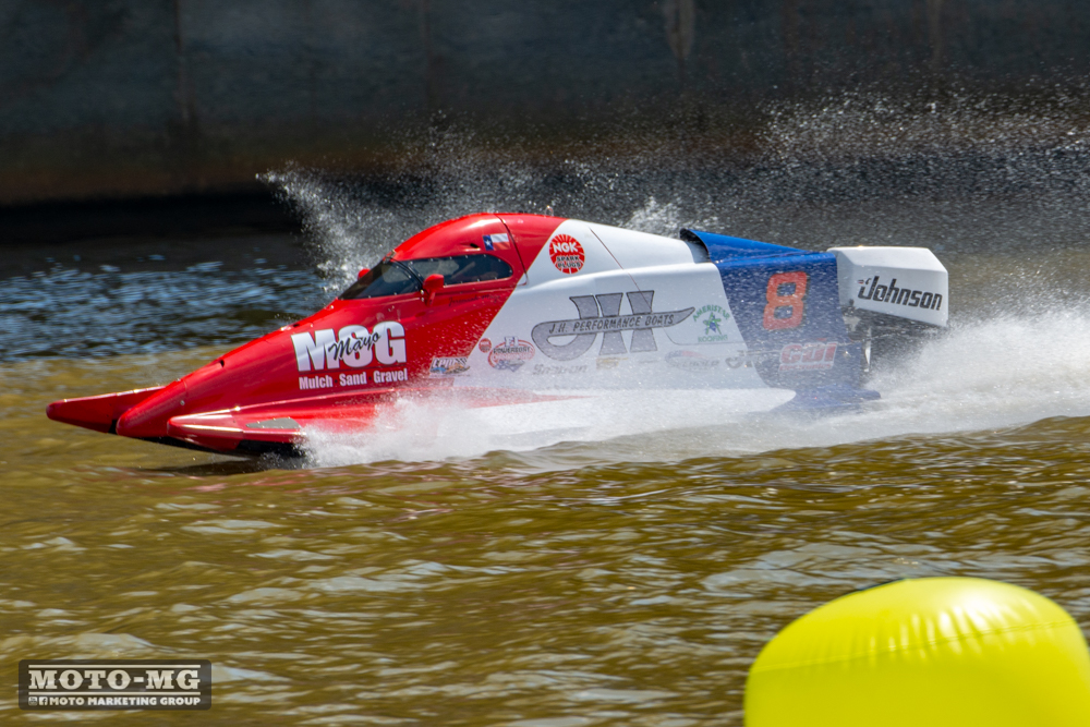 2018 NGK F1 Powerboat Championship F Lights Pittsburgh PA MOTO Marketing Group-4