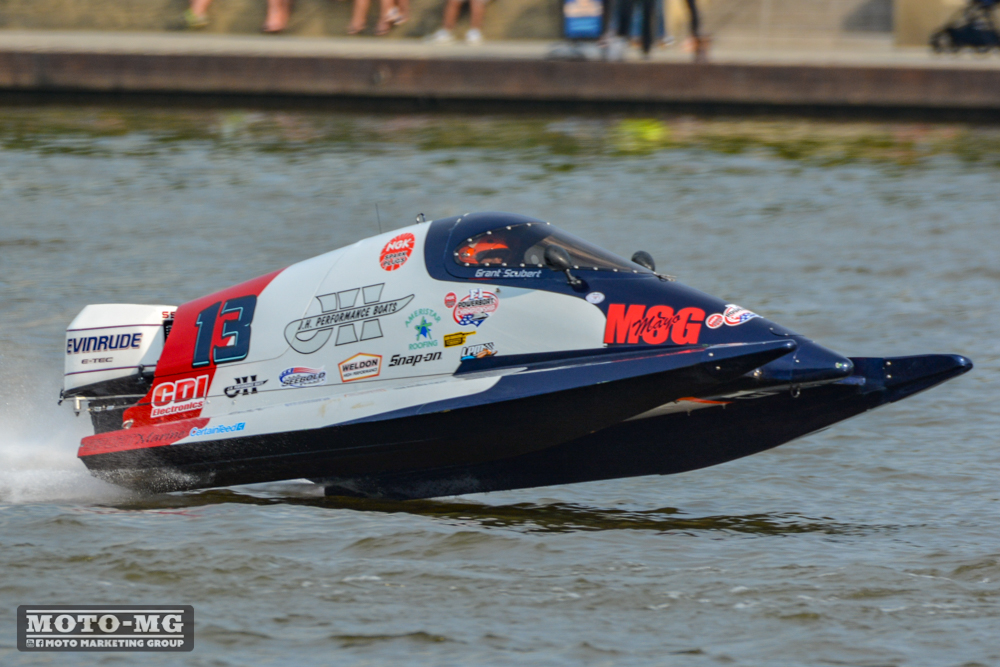 2018 NGK F1 Powerboat Championship F Lights Pittsburgh PA MOTO Marketing Group-40
