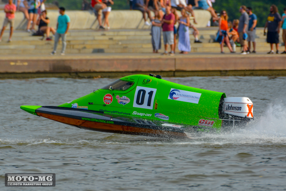 2018 NGK F1 Powerboat Championship F Lights Pittsburgh PA MOTO Marketing Group-42