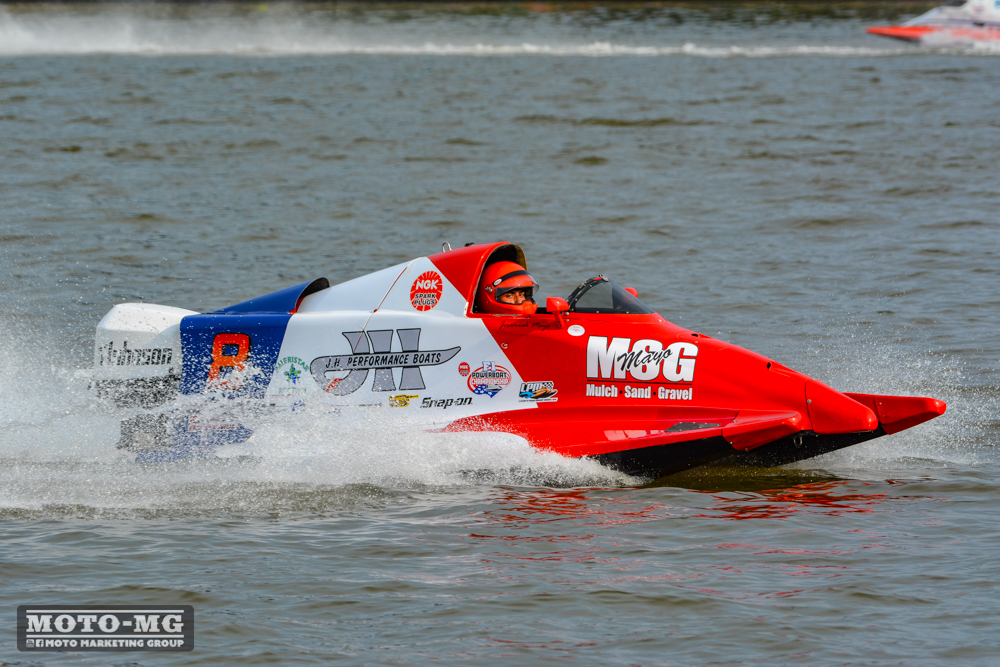 2018 NGK F1 Powerboat Championship F Lights Pittsburgh PA MOTO Marketing Group-43