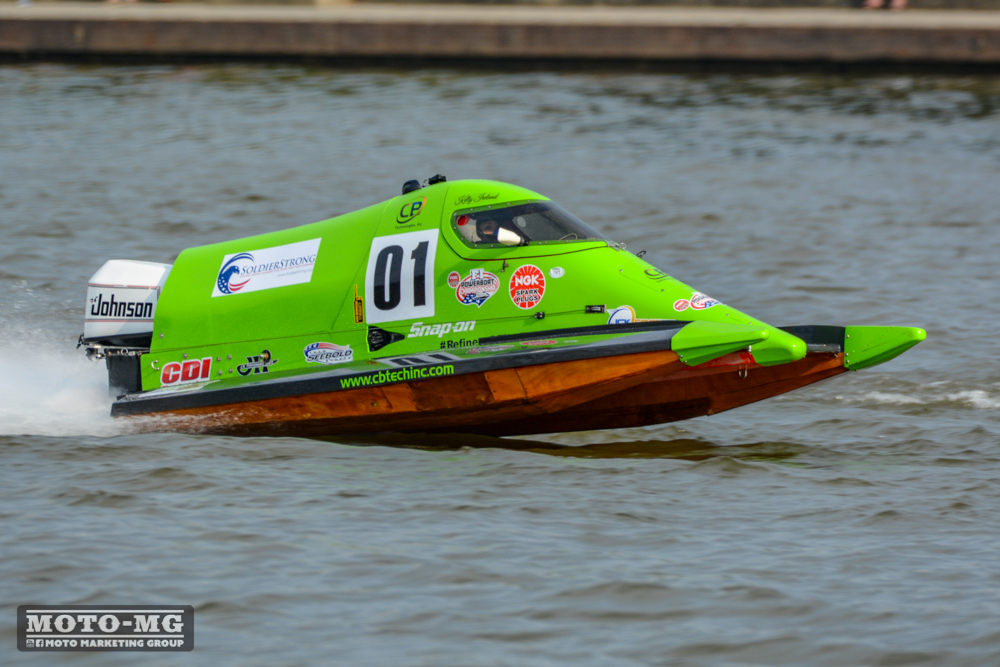 2018 NGK F1 Powerboat Championship F Lights Pittsburgh PA MOTO Marketing Group-44