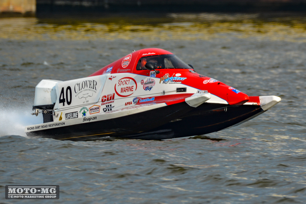 2018 NGK F1 Powerboat Championship F Lights Pittsburgh PA MOTO Marketing Group-45