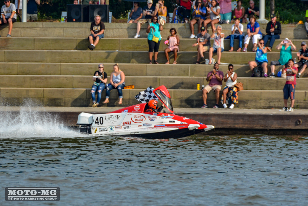 2018 NGK F1 Powerboat Championship F Lights Pittsburgh PA MOTO Marketing Group-46