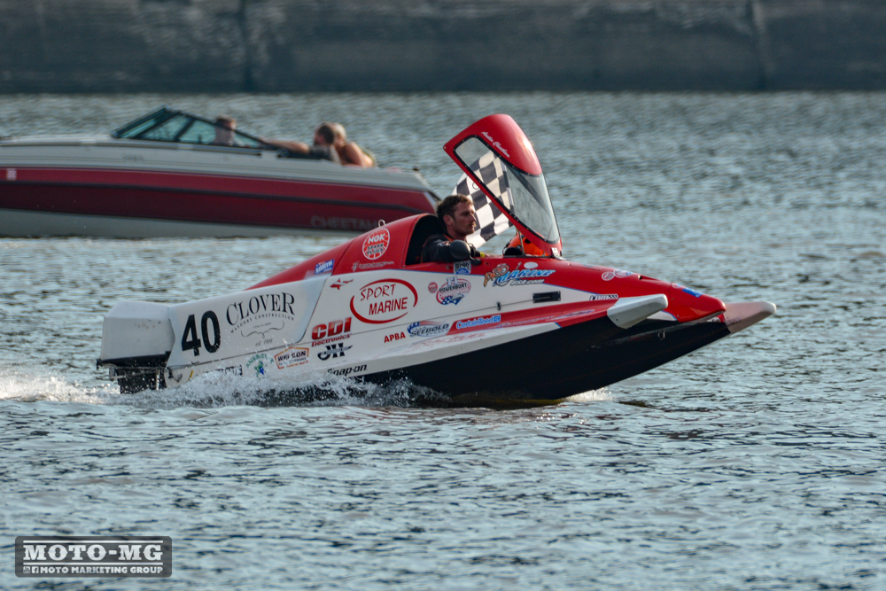 2018 NGK F1 Powerboat Championship F Lights Pittsburgh PA MOTO Marketing Group-48