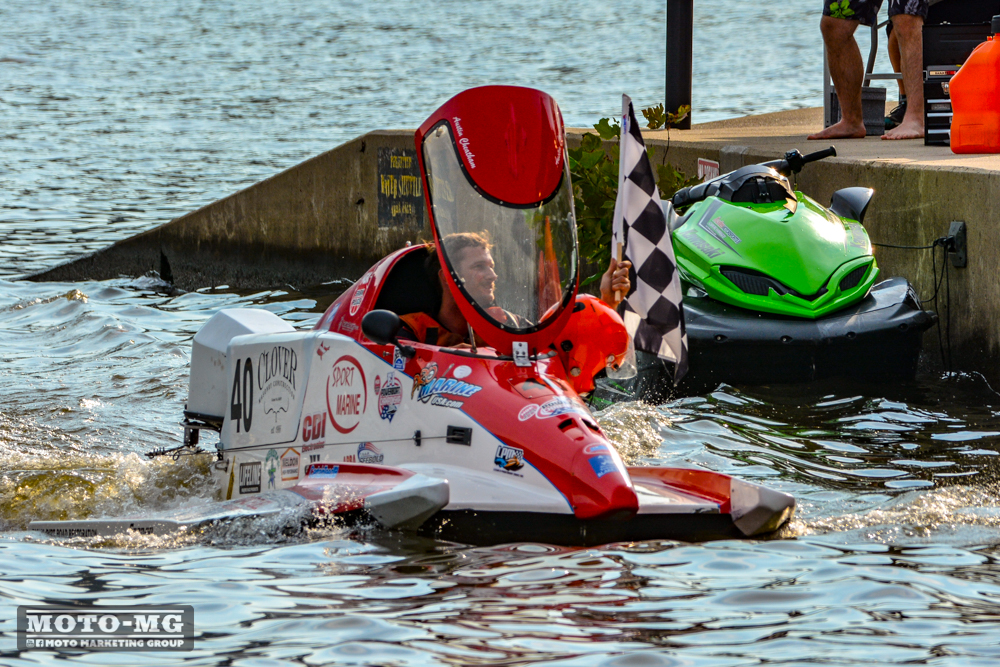 2018 NGK F1 Powerboat Championship F Lights Pittsburgh PA MOTO Marketing Group-49
