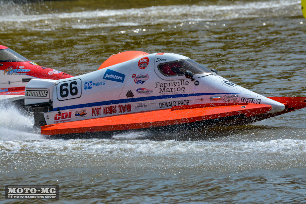 2018 NGK F1 Powerboat Championship F Lights Pittsburgh PA MOTO Marketing Group-6