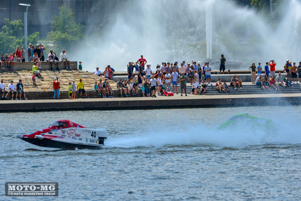 2018 NGK F1 Powerboat Championship F Lights Pittsburgh PA MOTO Marketing Group-7