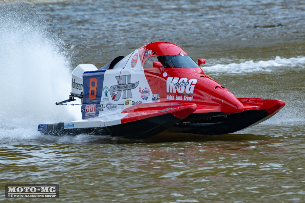2018 NGK F1 Powerboat Championship F Lights Pittsburgh PA MOTO Marketing Group-8