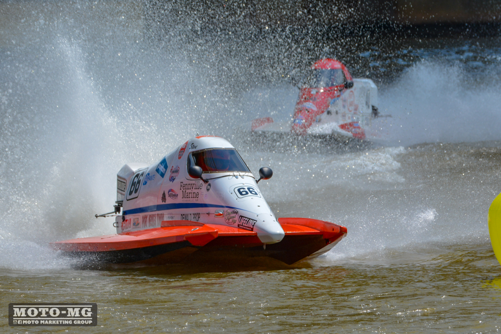 2018 NGK F1 Powerboat Championship F Lights Pittsburgh PA MOTO Marketing Group-9