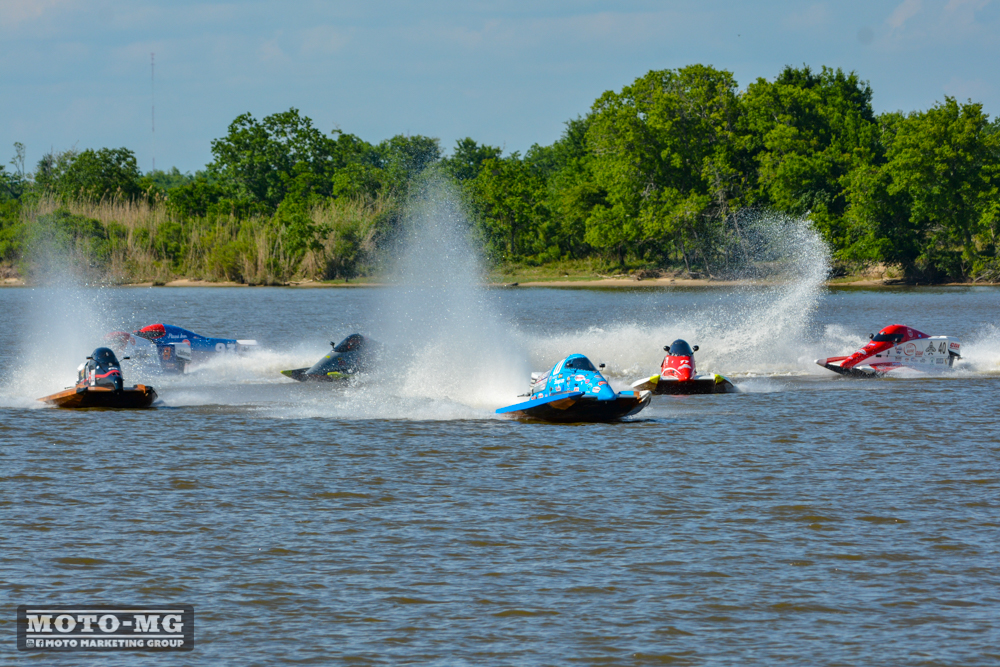 2018 NGK F1 Powerboat Championship F Lights Port Neches TX MOTO Marketing Group-11