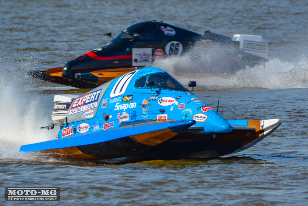 2018 NGK F1 Powerboat Championship F Lights Port Neches TX MOTO Marketing Group-13