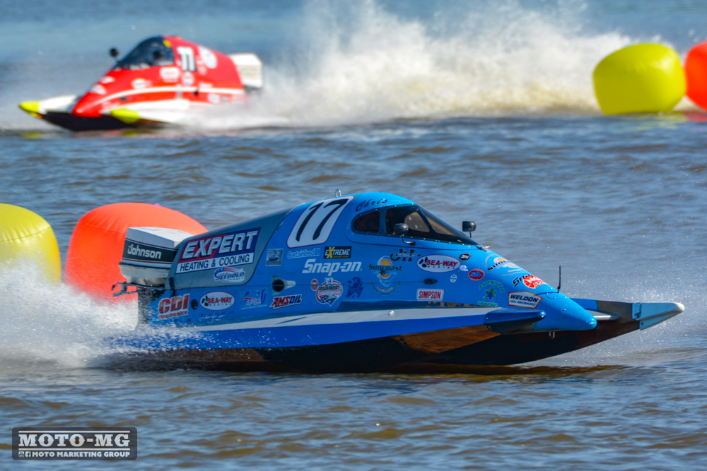 2018 NGK F1 Powerboat Championship F Lights Port Neches TX MOTO Marketing Group-14
