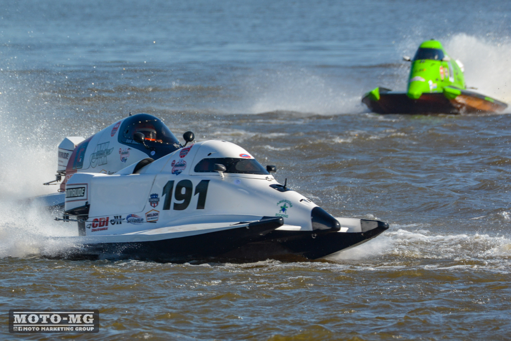 2018 NGK F1 Powerboat Championship F Lights Port Neches TX MOTO Marketing Group-17